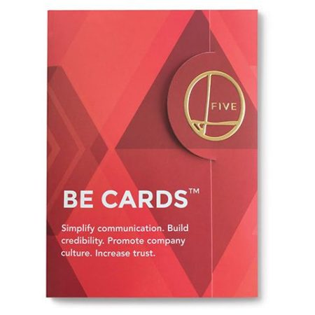 Be Cards