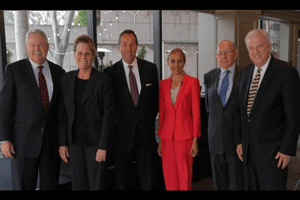 Highlights of the 2016 Board Dynamics Session for CEOs and Directors