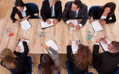Four Ways to Improve Board Performance at Your Next Board Meeting in Industry Week